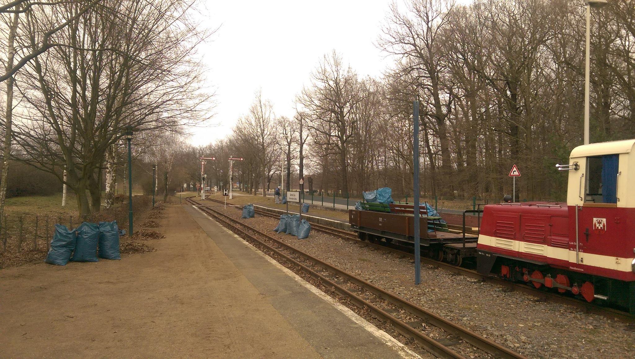 Frühjahrsputz_Parkeisenbahn